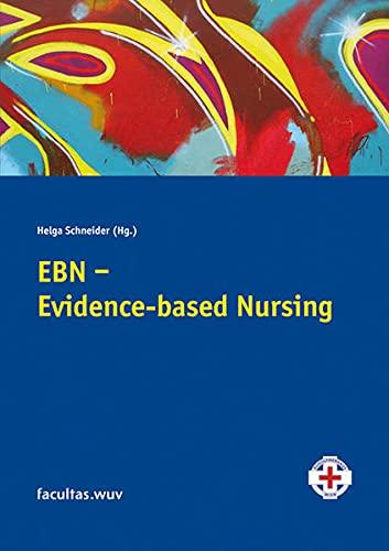 9783708901725: EBN - Evidence-based Nursing