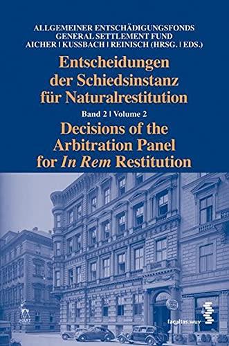 Allgemeiner Entschädigungsfonds: Josef Aicher