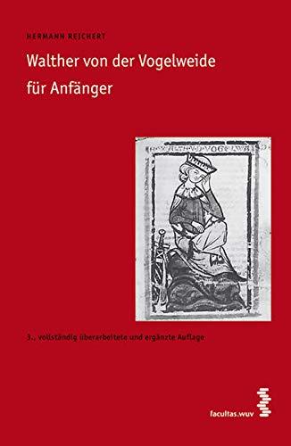 9783708905488: Walther von der Vogelweide für Anfänger