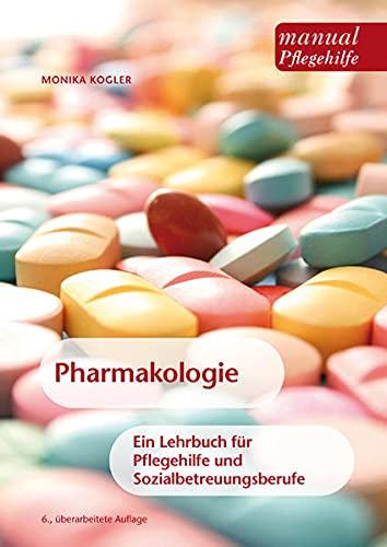 9783708909998: Pharmakologie