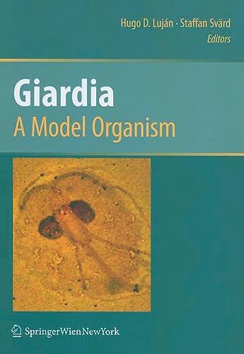 Giardia (Hardcover)