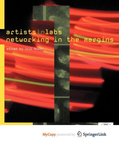 9783709103227: ARTISTS-IN-LABS: Networking in the Margins