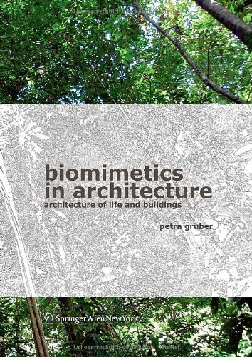 9783709103319: Biomimetics in Architecture: Architecture of Life and Buildings