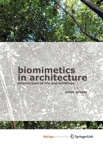 9783709103333: Biomimetics in Architecture