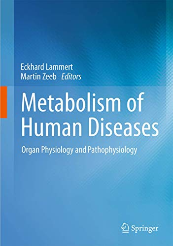 9783709107140: Metabolism of Human Diseases: Organ Physiology and Pathophysiology