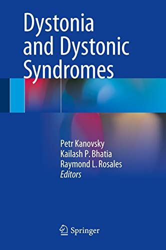 9783709115152: Dystonia and Dystonic Syndromes