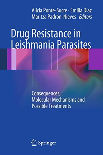 9783709117064: Drug Resistance in Leishmania Parasites: Consequences, Molecular Mechanisms and Possible Treatments