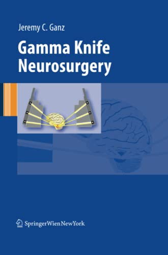 9783709117293: Gamma Knife Neurosurgery