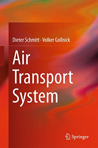 9783709118795: Air Transport Systems