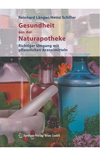 Gesundheit aus der Naturapotheke: Reinhard Länger