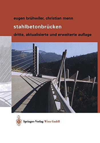 9783709172612: Stahlbetonbrücken