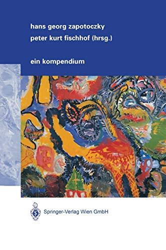 9783709172629: Psychiatrie Der Lebensabschnitte: Ein Kompendium