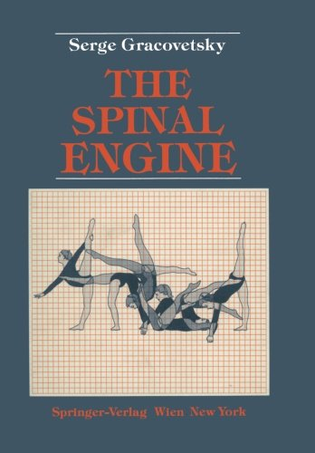 9783709189535: The Spinal Engine