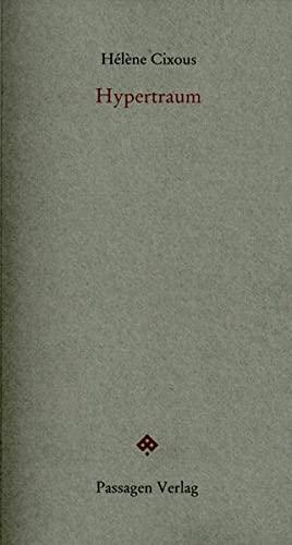 9783709200124: Hypertraum