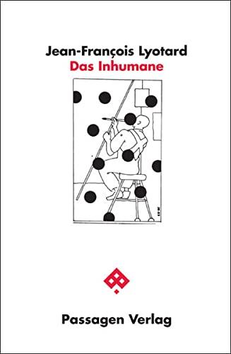 9783709201398: Das Inhumane: Plaudereien über die Zeit