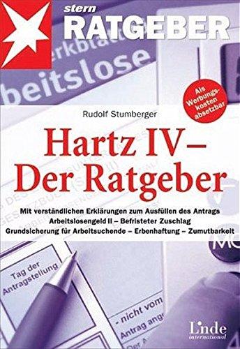 9783709300657: Hartz IV - Der Ratgeber