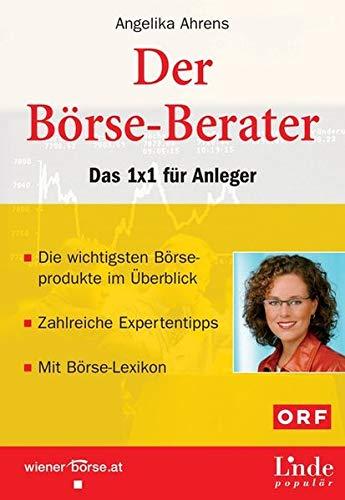 9783709301074: Der Börse-Berater (f. Österreich)
