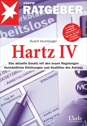 9783709301104: Hartz IV