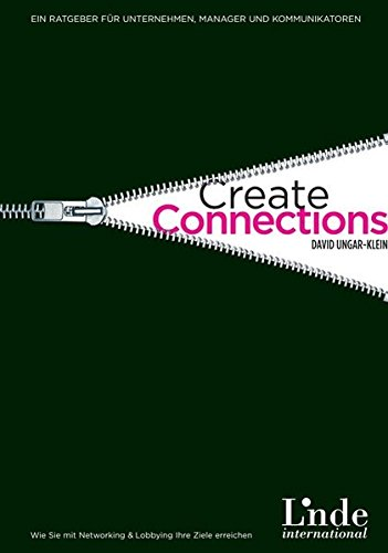 9783709301678: Create Connections!