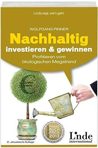 9783709303733: Nachhaltig investieren und gewinnen
