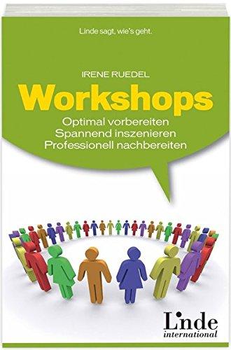 9783709304846: Workshops