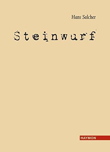 9783709971963: Steinwurf