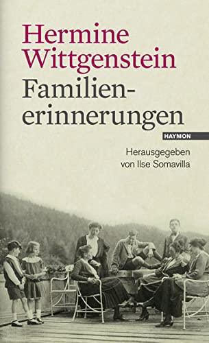 9783709972007: Familienerinnerungen