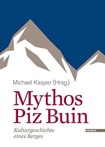 9783709972090: Mythos Piz Buin