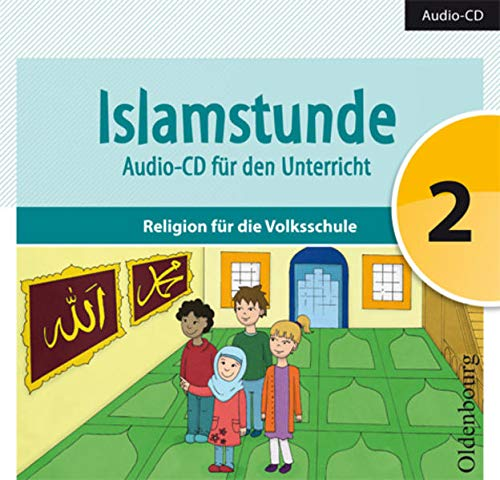 9783710106095: Islamstunde 2. Audio CD