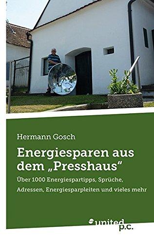 9783710300875: Energiesparen Aus Dem