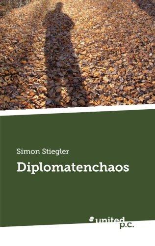 9783710301209: Diplomatenchaos (German Edition)