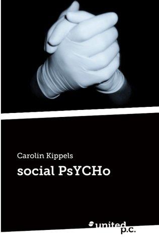 9783710301469: Social Psycho (German Edition)