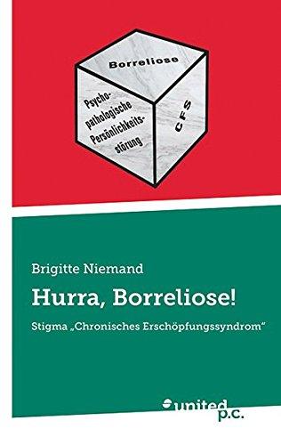 9783710302183: Hurra, Borreliose!