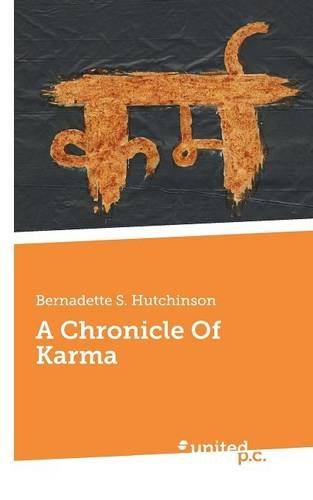 9783710317033: A Chronicle Of Karma