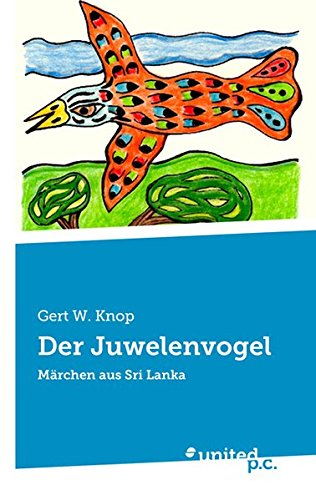 9783710318832: Der Juwelenvogel (German Edition)