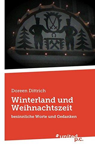 9783710319785: Winterland und Weihnachtszeit