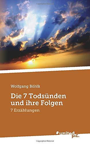 Die 7 Todsünden Bibel