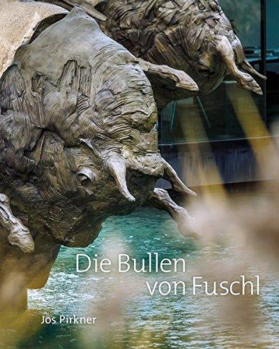 Die Bullen von Fuschl: Jos Pirkner
