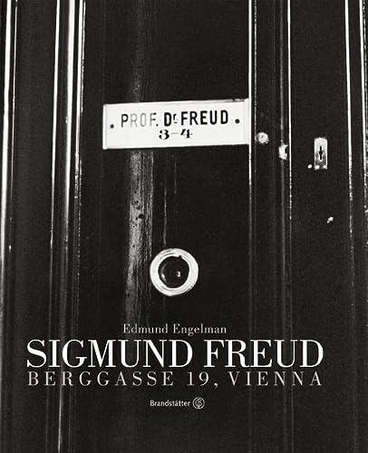 Sigmund Freud. Berggasse 19, Vienna: Monika Pessler