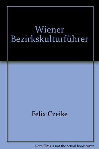 II. - Leopoldstadt. (= Wiener Bezirkskulturführer).: Czeike, Felix;