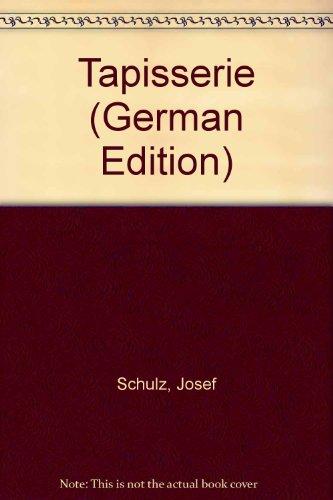 Tapisserie Essay von Wilhelm Mrazek: Schulz Josef