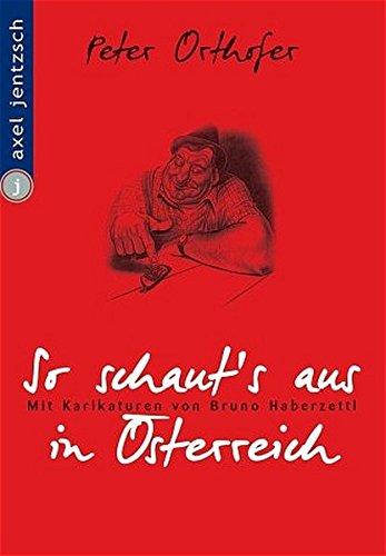 9783714200201: So schaut's aus in Österreich.