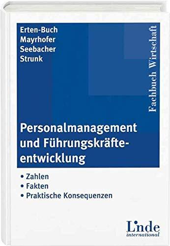 9783714300734: Personalmanagement und Führungskräfteentwicklung