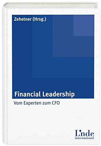 Financial Leadership: Karl Zehetner