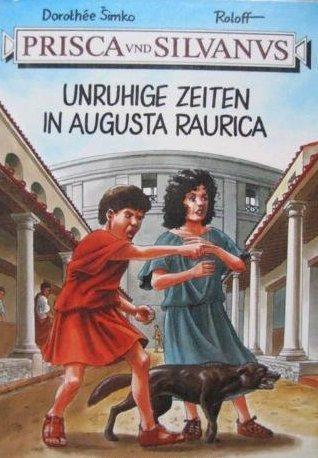 Prisca und Silvanus Cover