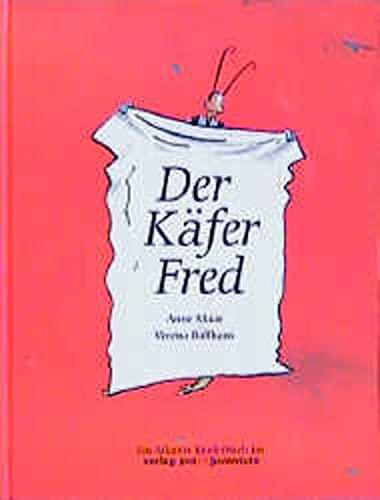 9783715203782: Der Käfer Fred