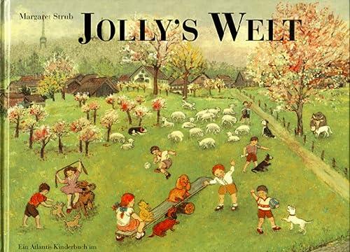 Jolly's Welt: Strub, Margaret: