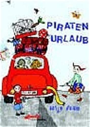 9783715204789: Piratenurlaub
