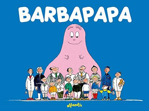 9783715205335: Title: Barbapapa