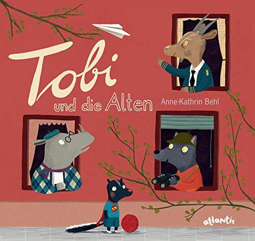 9783715206479: Tobi und die Alten